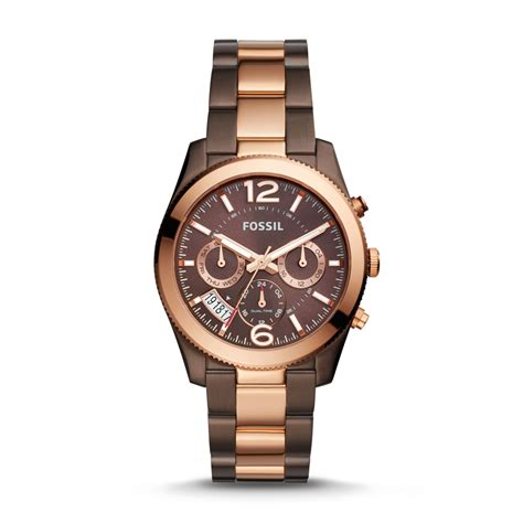 Women's Watches - Fossil Malaysia