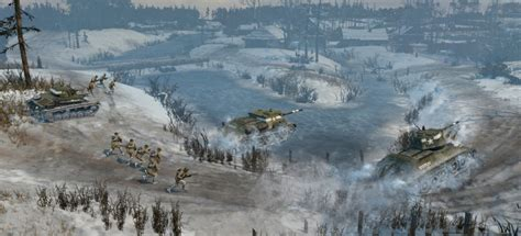 coh maps - Company Of Heroes 2