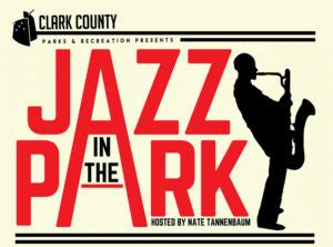 Jazz in the Park Series Returns for 29th Year « JazzEd