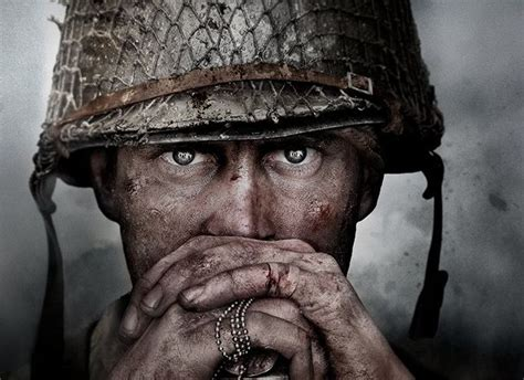 Call of Duty: WW2 blown wide open - multiplayer modes