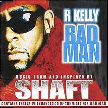Bad Man (song) - Wikipedia
