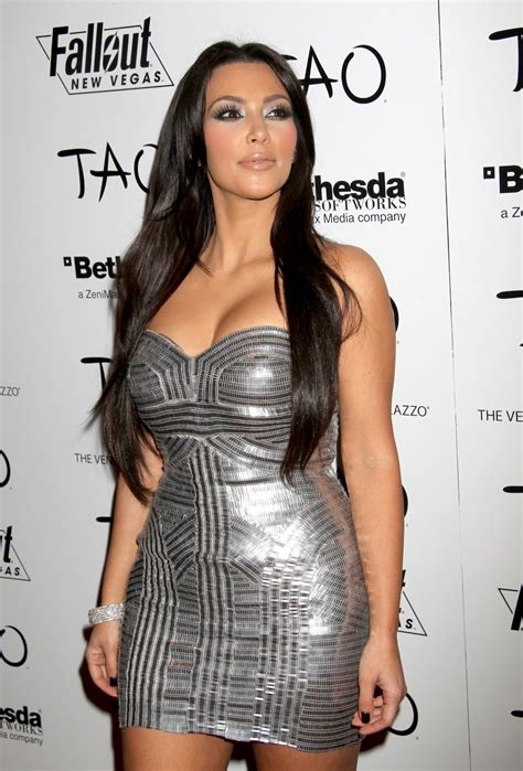 Y Durrani: Kim Kardashian 30th Birthday at TAO Las Vegas