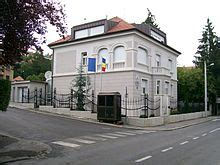 List of diplomatic missions of Romania - Wikipedia