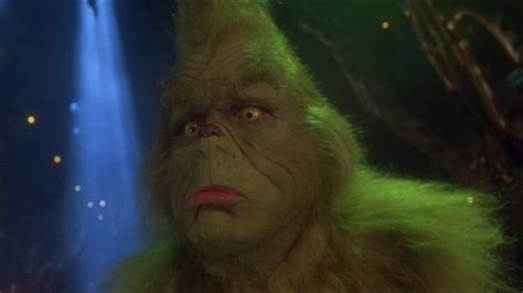How the Grinch Stole Christmas Movie Review and Ratings by