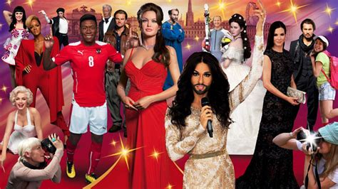 Madame Tussauds: 9 Fun Facts zu den Wachsfiguren | Drei