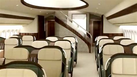 747-8 Aeroloft® - From Vision to Reality with Greenpoint