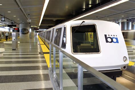 30 million trips and counting: BART celebrates 10th