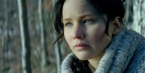 Hacki's Movieworld: Die Tribute von Panem - Catching Fire