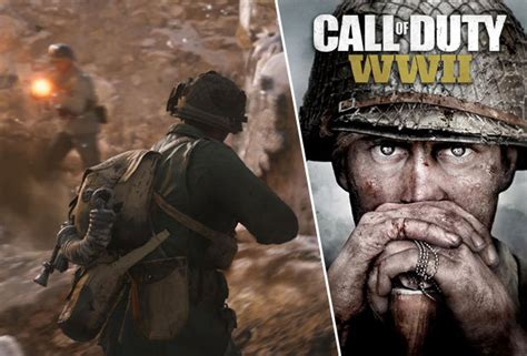 Call of Duty WW2 beta release can wait, here's FOUR