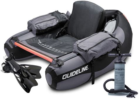 Guideline Drifter Float Tube Combo – Glasgow Angling Centre