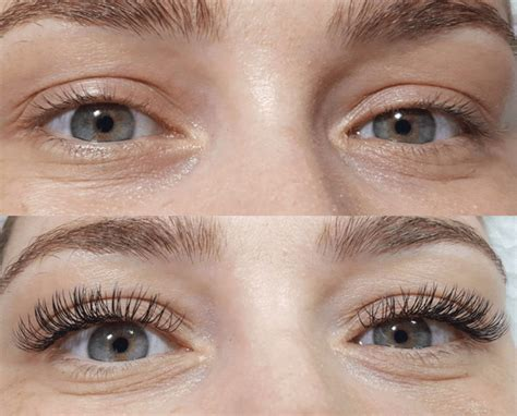 Difference Between Classic Lashes & Russian Lashes【Pros