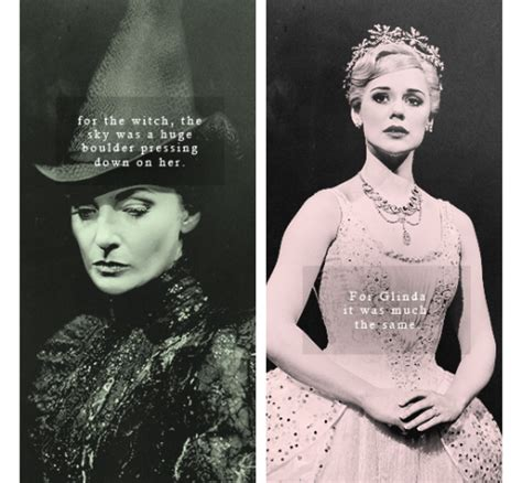 Broadway gr wicked gina beck wicked the musical nicole