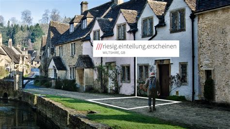 Find your Airbnb easily with a 3 word address | what3words