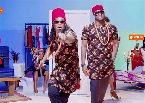 PSquare - Nobody Ugly (Download) Song, Mp3 & Music Video