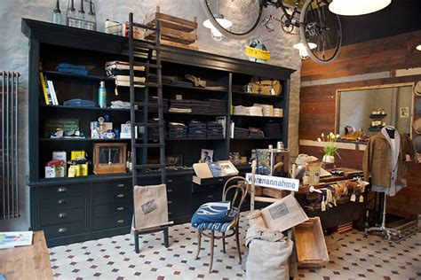 » Vater&Sohn store, Hamburg – Germany