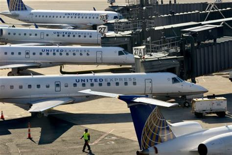 Port Authority airports set record of 137