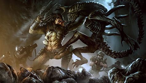 Prodos Announces AvP - The Hunt Begins 2nd Edition