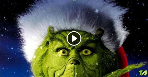 How the Grinch Stole Christmas Trailer (2000)
