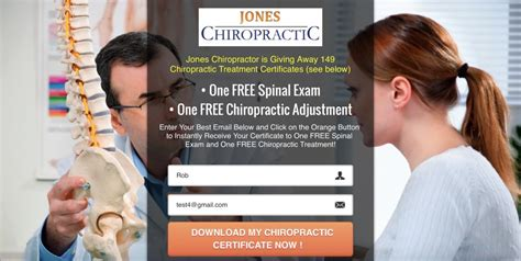 ClickFunnels For Chiropractors – 5 Reasons Why