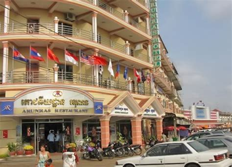 Where to Eat In Kampong Thom