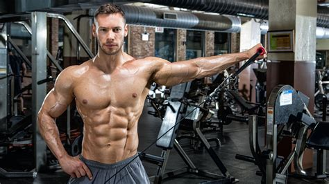 Joint-Friendly Workouts to Gain Without Pain | Muscle