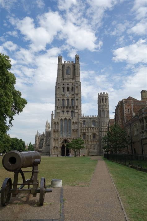 Ely Cathedral | The Surrey Edit