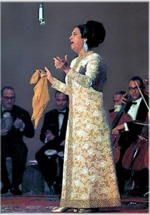 12 best images about Oum Kalthoum on Pinterest | Her hair