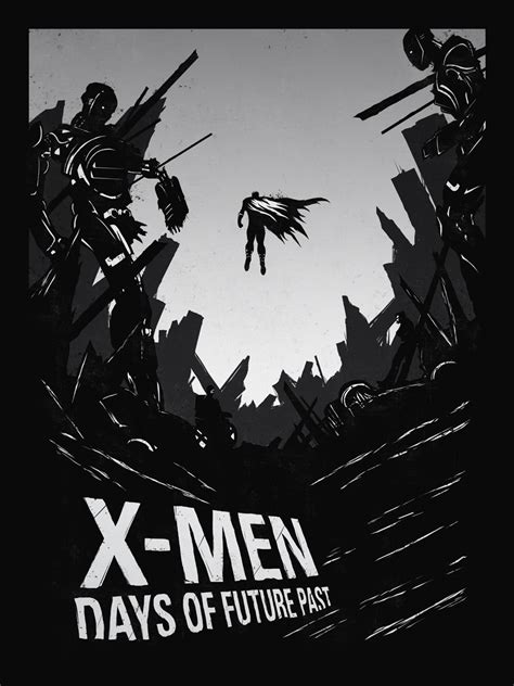 Pin on X-Men: Days of Futures Past