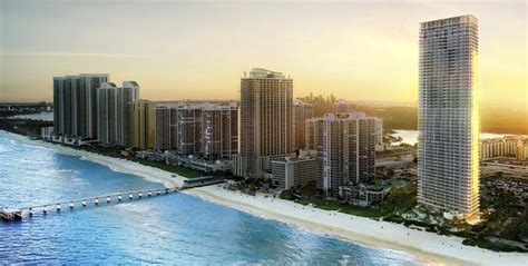 Sunny Isles Real Estate - Homes & Condos for sale and rent