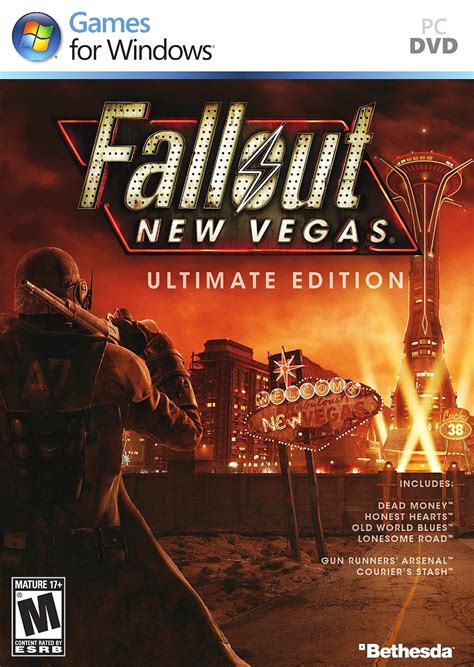 Fallout: New Vegas Ultimate Edition - PC - IGN