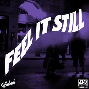 Feel It Still (Ofenbach Remix) by Portugal The Man on MP3