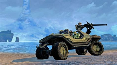 Halo: Combat Evolved Anniversary :: Steam Key for free