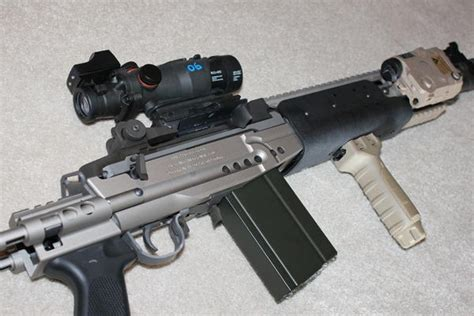This is the M14 EBR Thread - Page 3 - Airsoft Canada