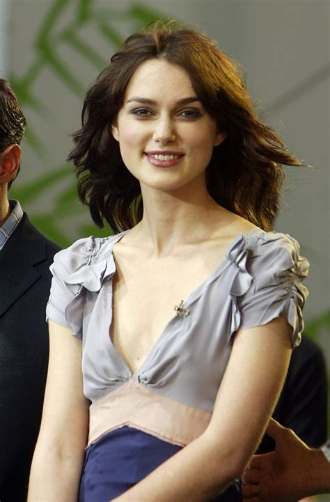 Sexy Keira Knightley Beautiful Images And Hot HD