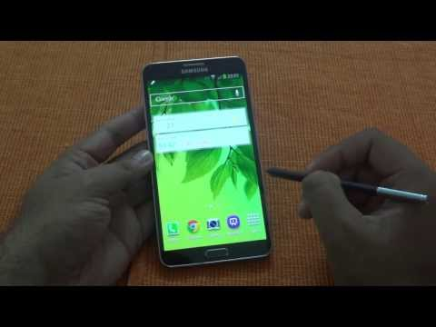 Improved Samsung Notes App, Available On Older Galaxy Note