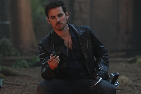 Once Upon a Time: Hook to Investigate Missing Case in