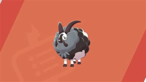 Dubwool Evolution, Location, Stats in Pokemon Sword and Shield