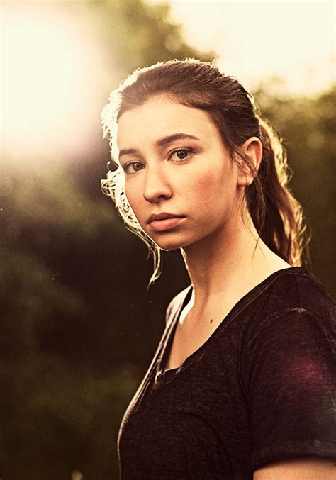 The Walking Dead - Enid - AMC