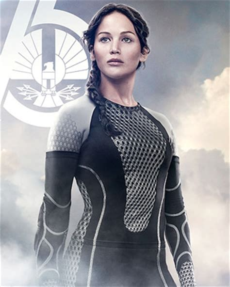 THE HUNGER GAMES: CATCHING FIRE - Wetsuit Uniform Posters
