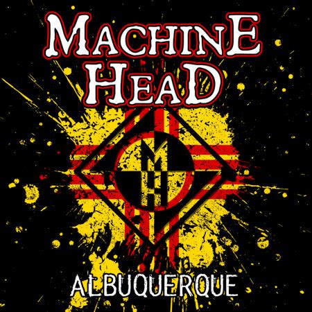 Machine Head online-music of 01/18/2020, El Ray Theater