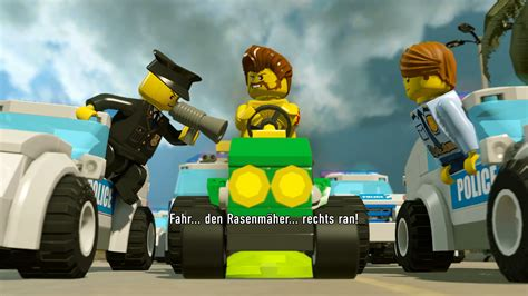 LEGO City: Undercover: Test, Tipps, Videos, News, Release