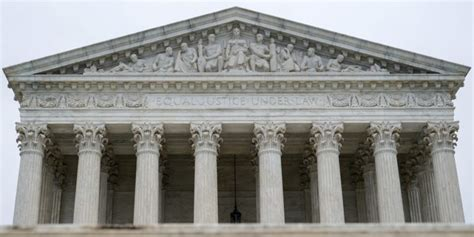 Is There An Impeachment Role for the Supreme Court? - C