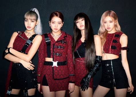 BLACKPINK premiere Kill This Love EP: Stream   Consequence