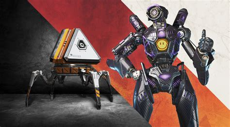 Apex Legends Twitch Prime Loot Guide | How to Get and Open it