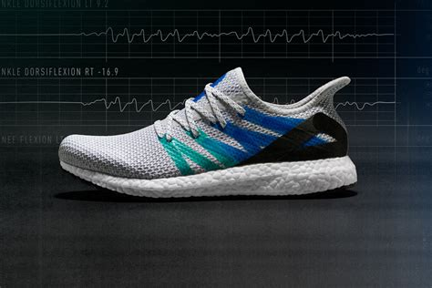 Adidas robot factory pumps out its first city-specific