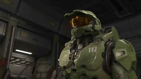 Halo Infinite Will Have a Unique Structure, as Hinted by