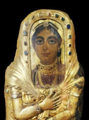 49 best images about Fayum Mummies Portraits on Pinterest