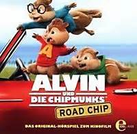 Alvin And The Chipmunks: The Road Chip CD bei weltbild