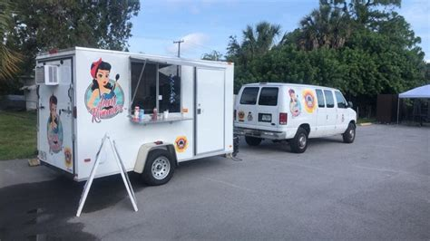 Aunt Kimmie's Food Trailer - Home   Facebook
