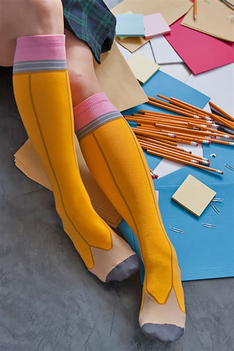 Cute, Funny, Stylish & Sexy Socks And Tights - Shoes Post